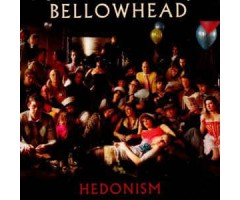 "CD ""Bellowhead - Hedonism"""