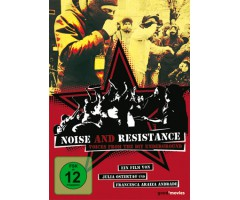 "DVD ""Noise and Resistance"""