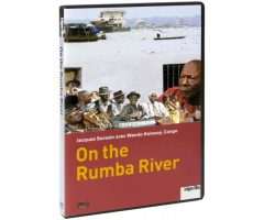 "DVD ""On the Rumba River"""