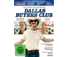 """Dallas Buyers Club"""