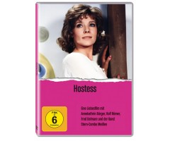 "DVD ""Hostess"""