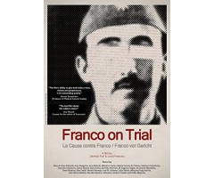 "DVD ""Franco on Trial"""