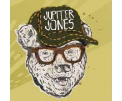 "CD ""Jupiter Jones - Jupiter Jones"""