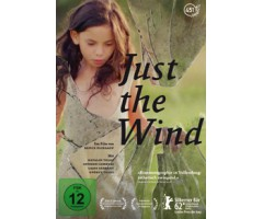 """""""Just the Wind"""""""