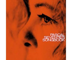 """CD """"Pascal - Seventies Songbook"""""""