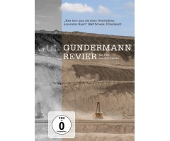 "DVD ""Gundermann Revier"""