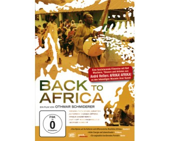 """Back to Africa"""