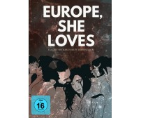 "DVD ""Europe, she loves"""