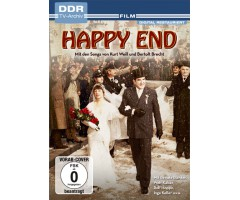 "DVD ""Happy End"""