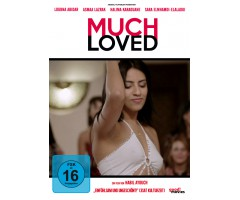 """Much loved"""