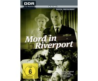 """""""Mord in Riverport"""""""