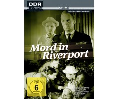 """Mord in Riverport"""