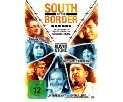 """""""South of the Border"""""""