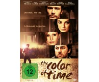 """DVD """"The Color of Time"""""""