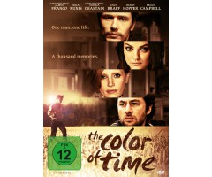 """ The Color of Time"""