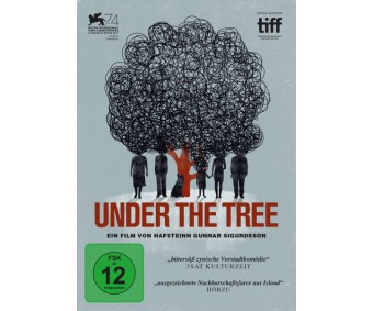"DVD ""Under the Tree"""