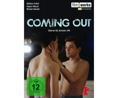 """""""Coming Out"""""""