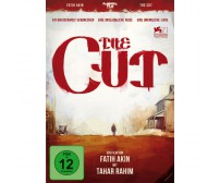 "DVD ""The Cut"""