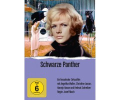 """Schwarze Panther"""