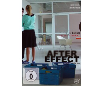 "DVD ""After effect"""
