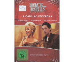 "DVD ""Cadillac Records"""
