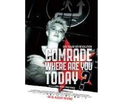 "DVD ""Comrade, where are you today?"""