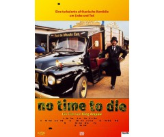 "DVD ""No time to die"""