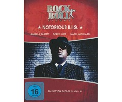 "DVD ""Notorious B. I. G."""