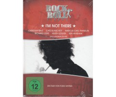 "DVD ""I'm not there"""
