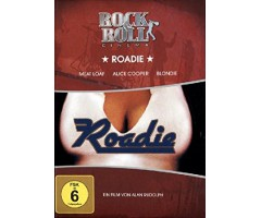 "DVD ""Roadie"""