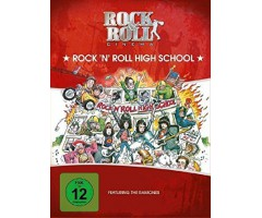 "DVD ""Rock'n'Roll High School"""