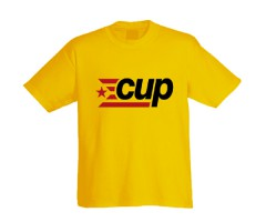 "T-Shirt ""CUP"""