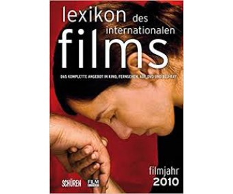 "Horst Peter Koll und Hans Messias ""Lexikon des internationalen Films 2010"""