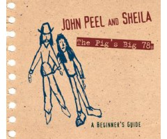 "CD ""John Peel and Sheila"""