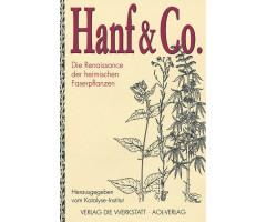 "Katalyse-Institut (Hg.)  ""Hanf & Co."""