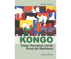 "Dominic Johnson ""Kongo"""