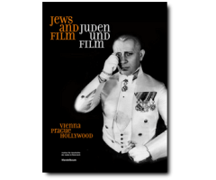 "Eleonore Lappin (Hg.) ""Juden und Film/Jews and Film"""