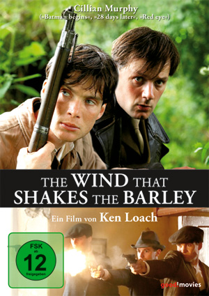 analyse of the wind that shakes the barley The wind that shakes the barley - analyse og oppgaver innhold 1) protagonist of the film, damien o´donovan, is a young doctor about to leave ireland in order to work in a london hospital.